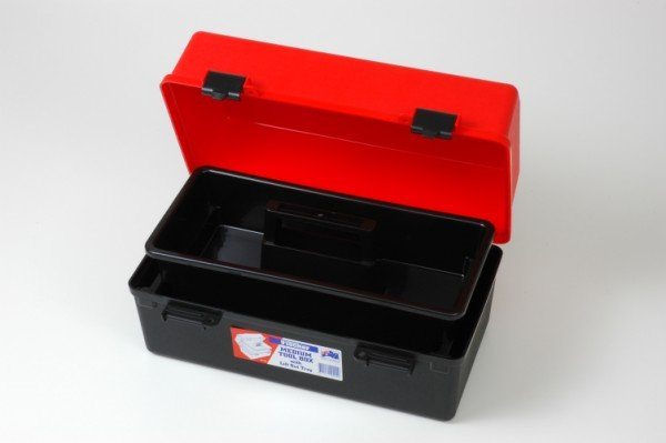 XIN Medium Tool Box With Lift Out Tray