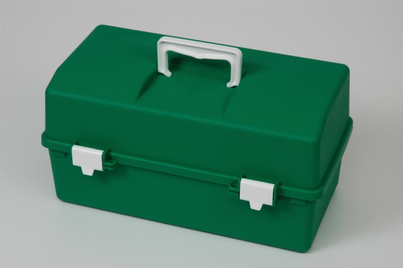 XIN 2 Tray Cantilever First Aid Box