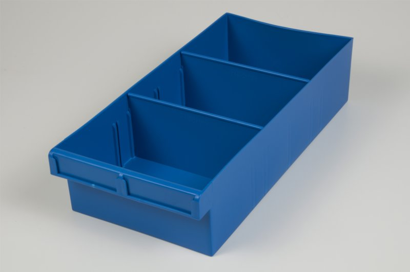 XIN Spare Parts Tray With Two Dividers