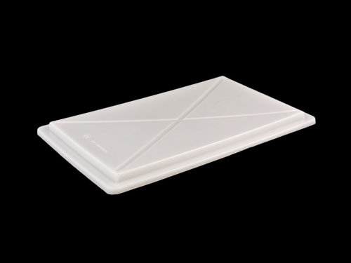 Lid for 1560/1561 Pastry Tray - Top