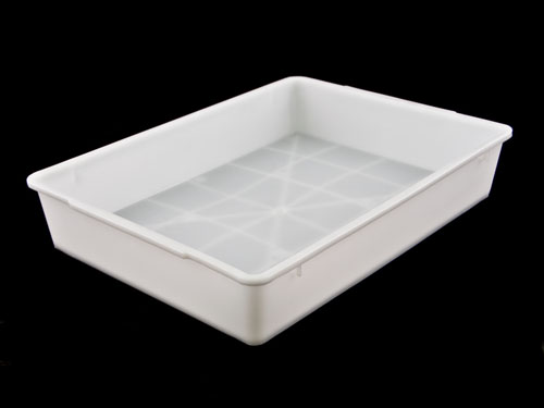 LOGX SOLID FREEZING TRAY 17L NAT (1819)