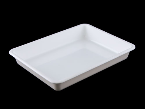 Multi-Purpose Tray 5L - White