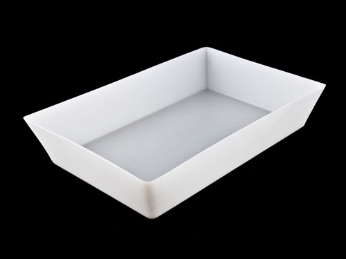 SPLASH TRAY 30L NATURAL (1830)