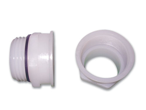 "Adaptor for Trisure 56mm Male to BSP 2"" Female"