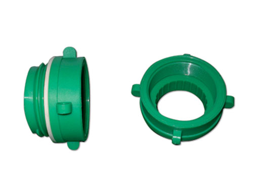 "Adaptor for Rieke 2"" Male to NPS 2"" Female"
