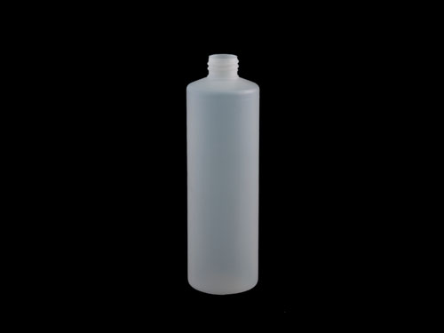 Classic Bottle HDPE (28mm) 500ml