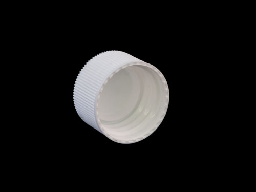 Cap 28mm w/ Sealing Cone - Side