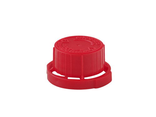 Cap 28mm Squeeze n Turn for 5440 - Top