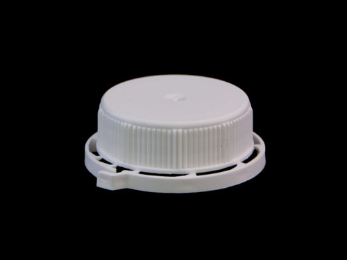 Cap 38mm Tamper Evident for 5810 - Top