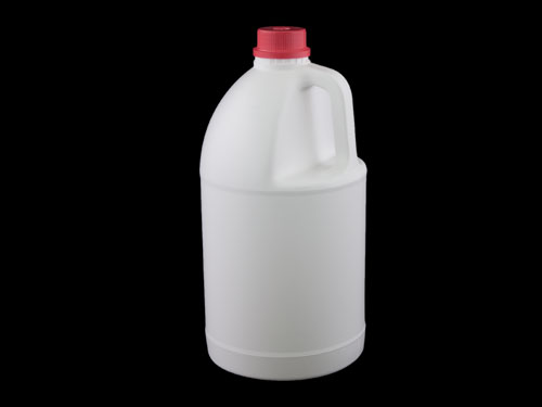 Round BM Flagon 5L with Cap.