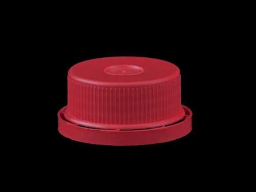 Tamper Evident Cap for Round BM Flagon 5L.