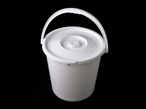 Bucket w/ Handle 20L with 7084 Lid