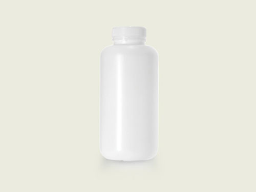 XIN Wide Mouth Tablet Bottle (51mm) 1.1L with 5763 Cap.