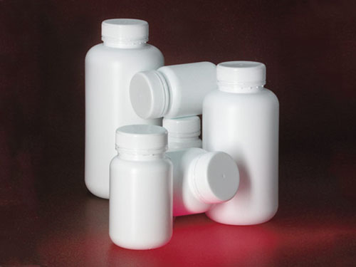 XIN The Wide Mouth Tablet Bottle Range.