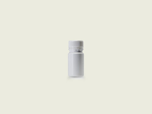 XIN Standard Tablet Bottle (28mm) 35ml with 5760 Cap.