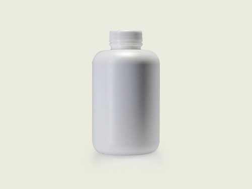 XIN Standard Tablet Bottle (40mm) 750ml with 5762 Cap.