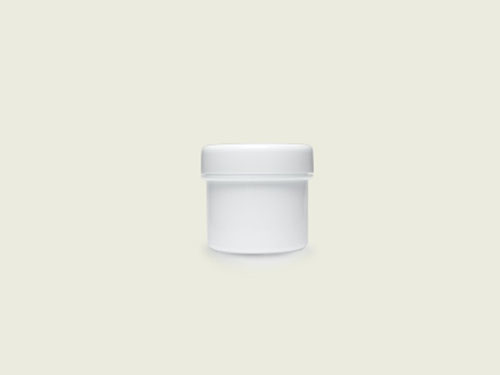 XIN Chemist Cream Pot w/ Lid 25g