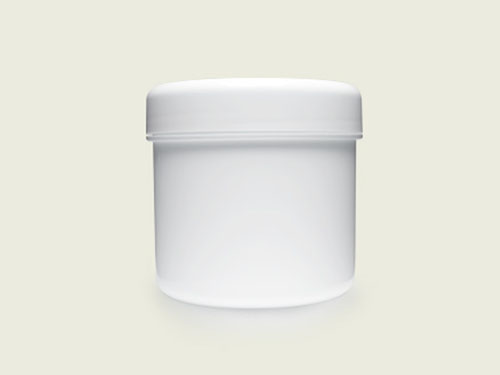 XIN Chemist Cream Pot 200g with 57551 Lid