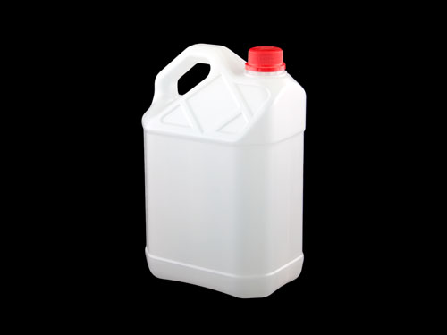 Jerrycan 38mm DG 5L with 5062 Cap
