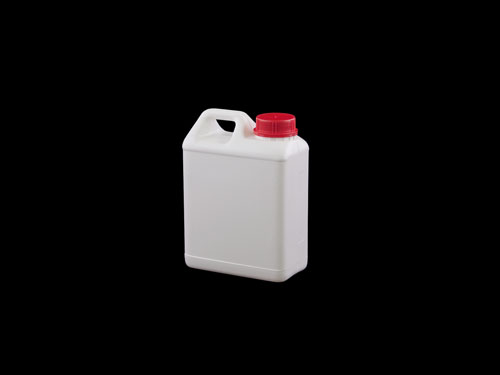 Industrial Jerrycan 38mm DG 1L with 6038 Cap