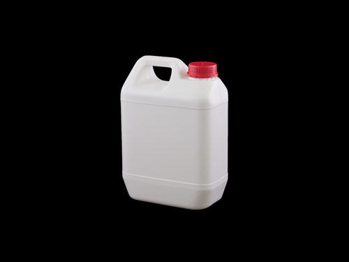 Industrial Jerrycan 38mm DG 2L with 6038 Cap
