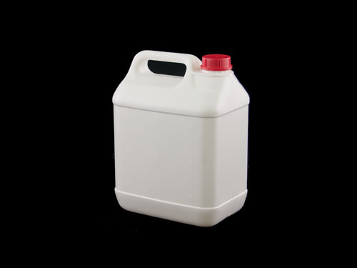 Industrial Jerrycan 38mm DG 4L with 6038 Cap