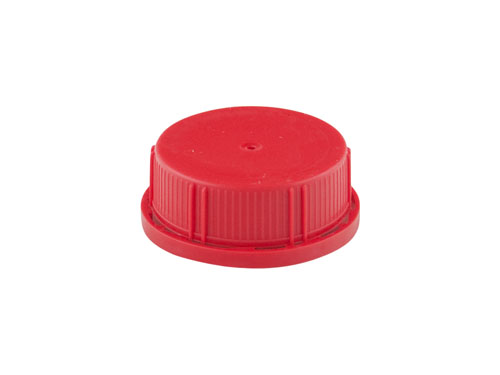 Cap 38mm Tamper Evident Vented for 6010/20/30/35