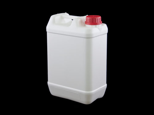 Industrial Jerrycan 45mm DG 5L with 6041 Cap
