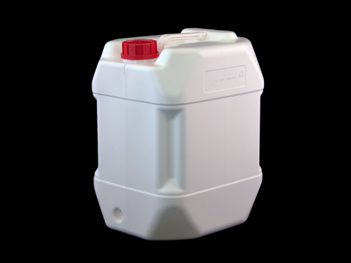 XIN BM Jerrycan 58mm 20L - Front