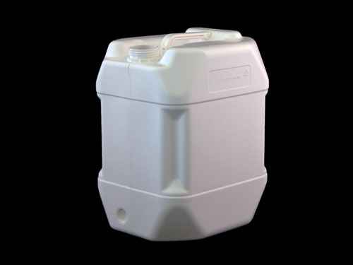 XIN BM Jerrycan 58mm 20L - Without Cap