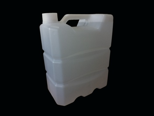 Water Jerrycan w / Water Valve 10L