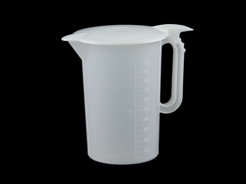 Boilproof Jug 1L with 7381 Lid