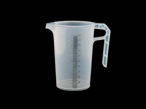 Calibrated Jug 1L