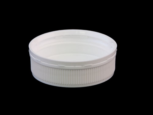 Lid 63mm Tamper Evident for 6309/15/21 - Bottom
