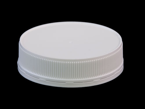 Lid 83mm Wad Tamper Evident - Top