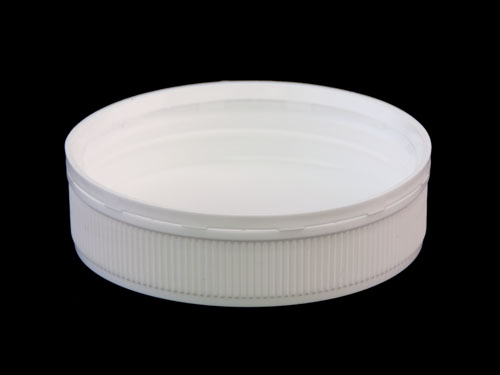 Lid 83mm Wad Tamper Evident - Bottom