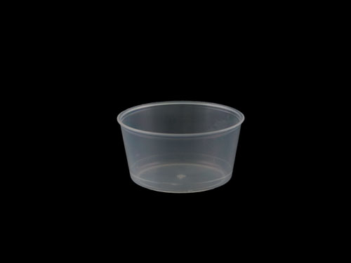 Small Pot 125ml without Lid