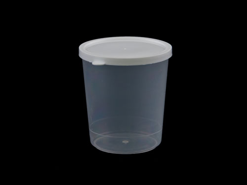Large Pot 350ml with 6616 Lid
