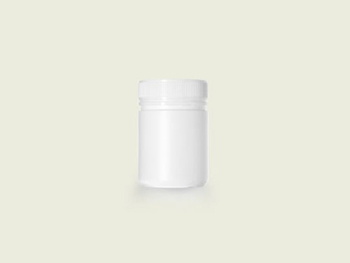XIN Powder Pot (63mm) 300ml with 5764 Cap