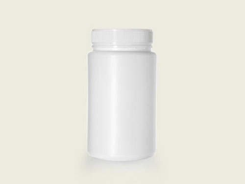 POWDER POT 83MM 1.1L WHITE (5736)