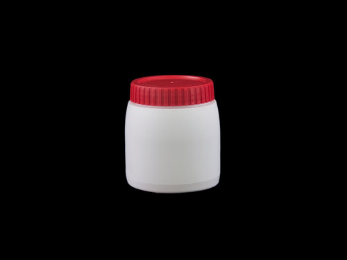 Round Jar (68mm) 300ml with 6222 Lid