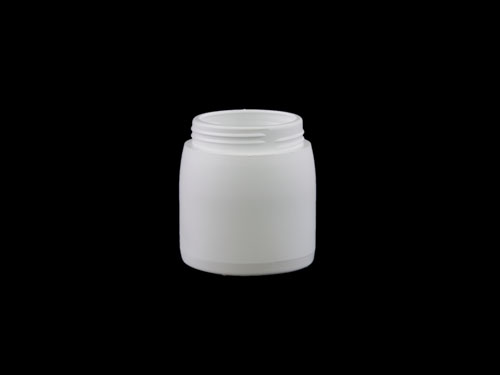 Round Jar (68mm) 300ml without Lid