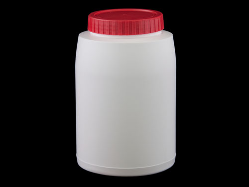 Round Jar (88mm) 1.8L with 6231 Lid