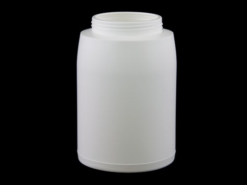 Round Jar (88mm) 1.8L without Lid