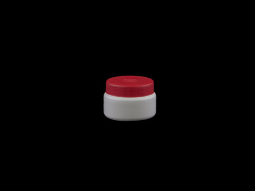 Round BM Jar (63mm) 125ml with Lid