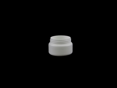 Round BM Jar (63mm) 125ml without Lid