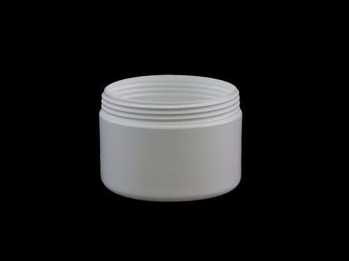 Round BM Jar (100mm) 500ml without Lid