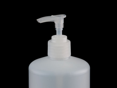 Lotion SD200 Pump Dispenser 28mm - Open