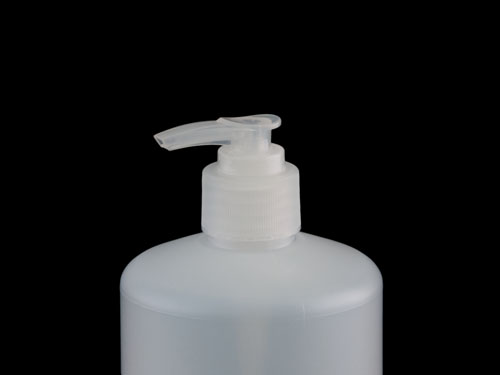 Lotion SD200 Pump Dispenser 28mm - Closed