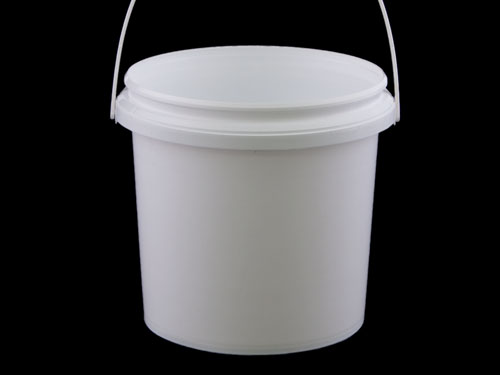 Closeup of Top Pail 4L